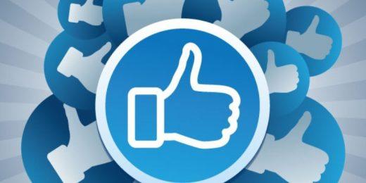 likes para posts de facebook