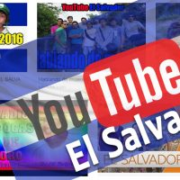 Youtube El Salvador