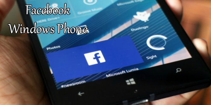 facebookwindowsphone
