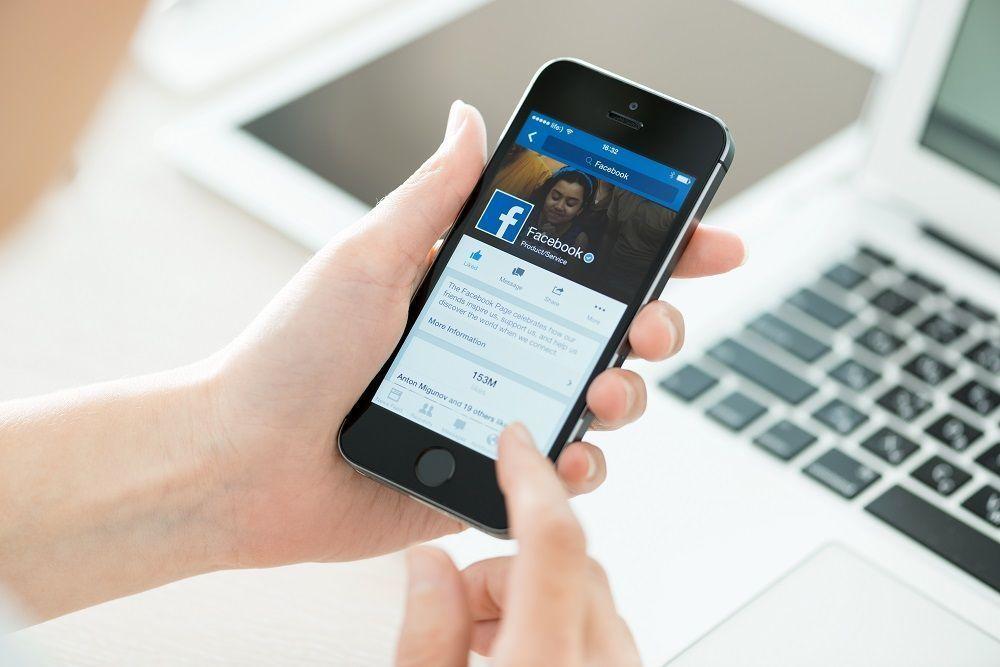 popularidad facebook