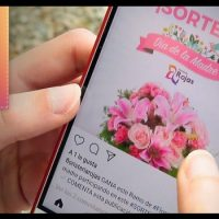 como encontrar sorteos de instagram