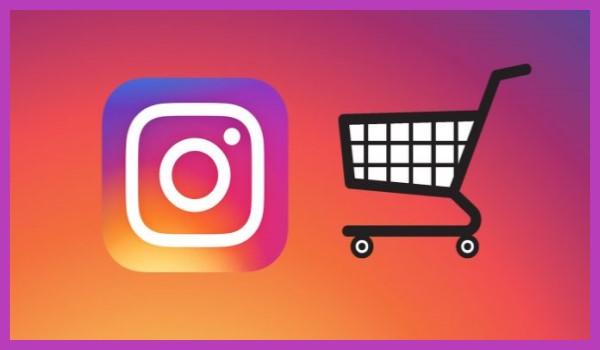 que es la funcion shopping de instagram