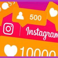 seguidores automáticos para Instagram