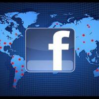 Historial de ubicaciones de Facebook